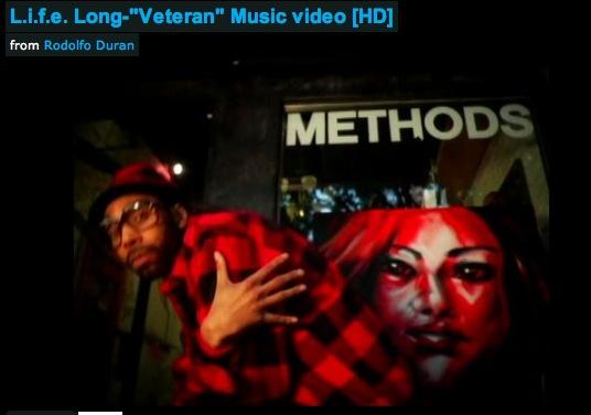 VETERAN ft MethodsNYC