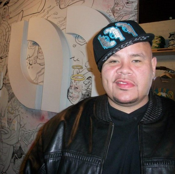 Fat Joe, CNN, Sadat X, Armageddon stop by METHODS