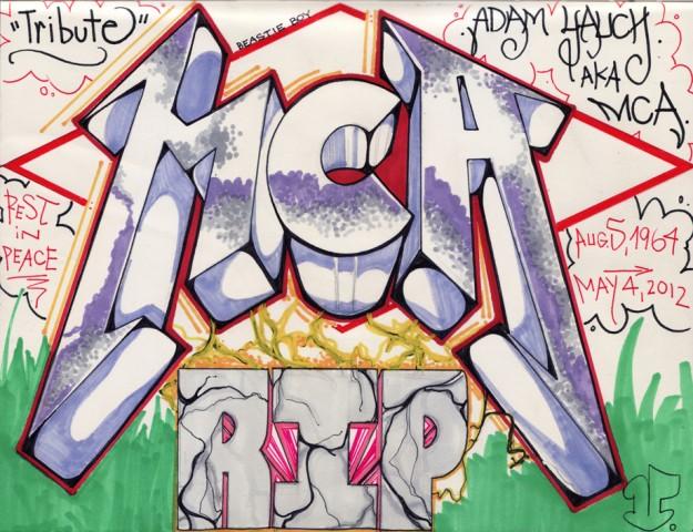 MCA Tribute (RIP)