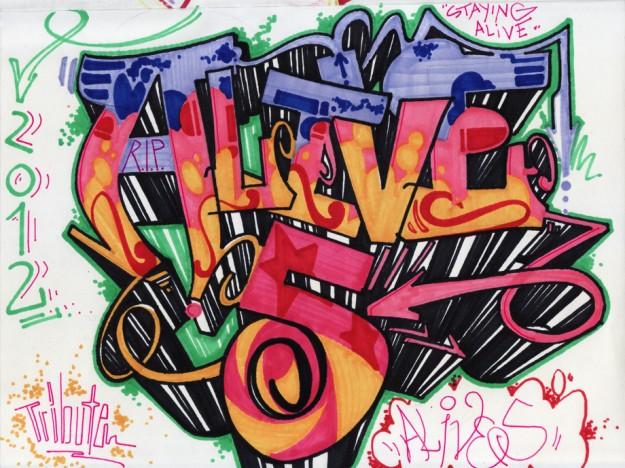 Alive5 Tribute (RIP)