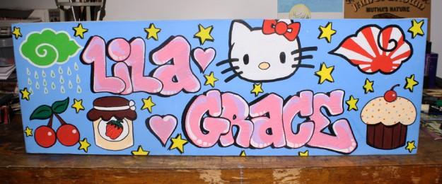 Lila Grace