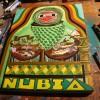 Nubia aka Matryoshka 8