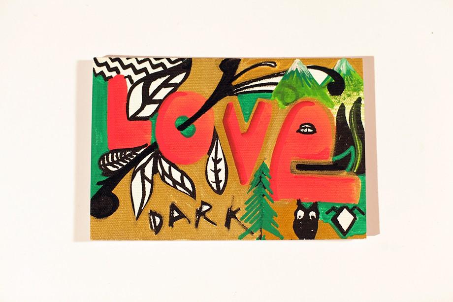 Love Dark
