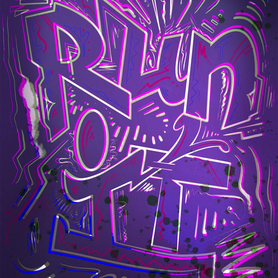 Run It by VANDAL NYC